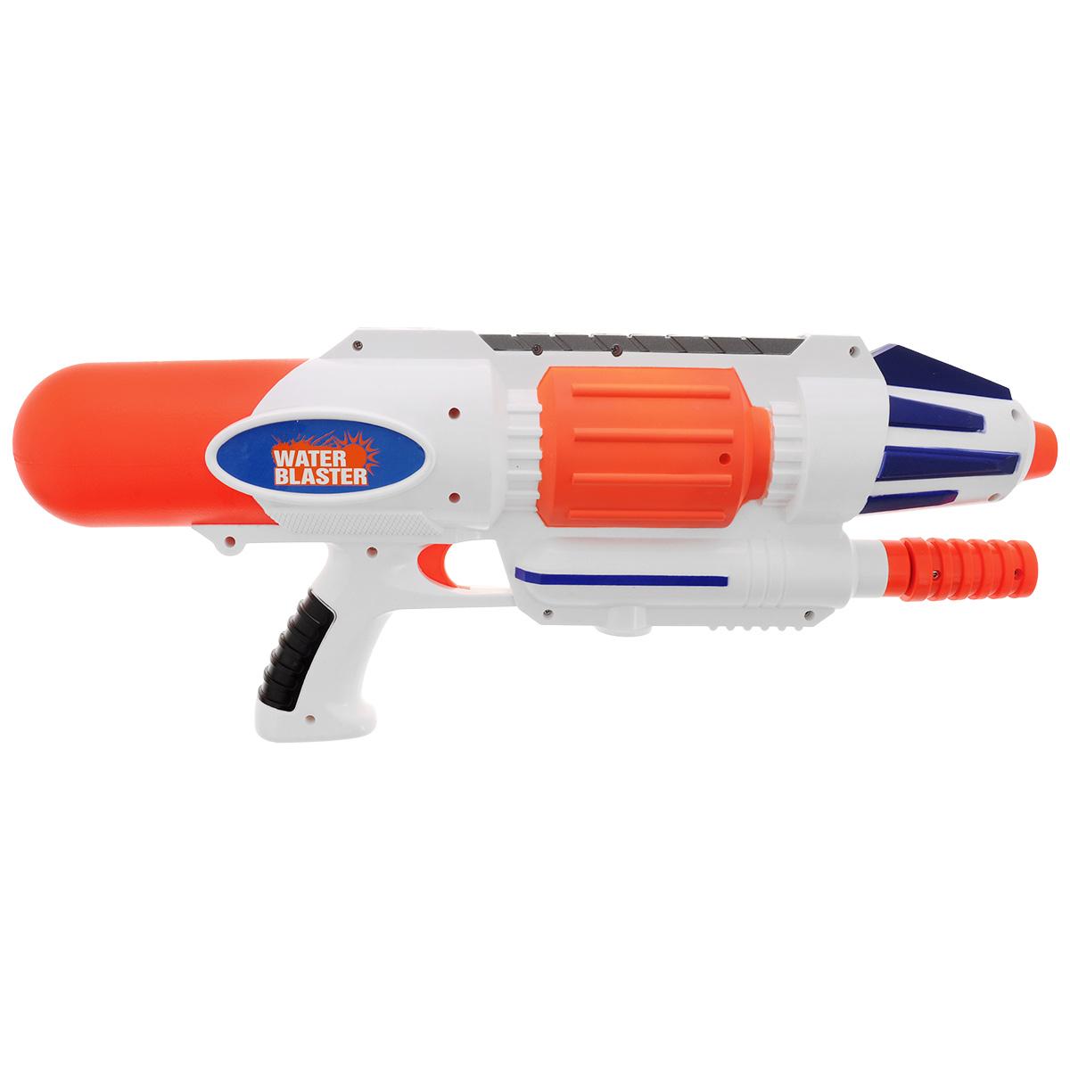 Водный бластер Bebelot Турбо: Атака. BEB1106-043 игрушка бластер