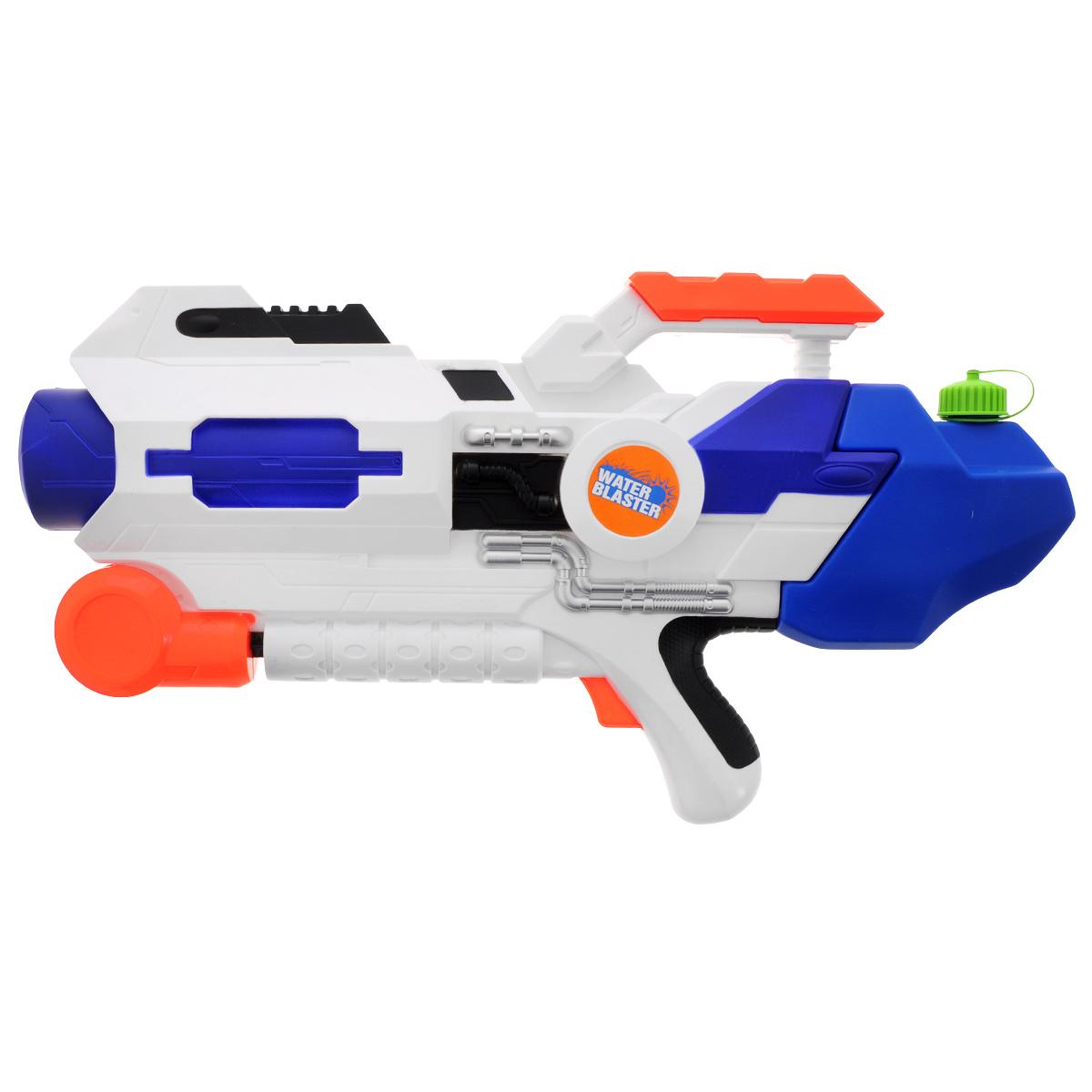 Водный бластер Bebelot Турбо: Охрана. BEB1106-036 игрушка бластер