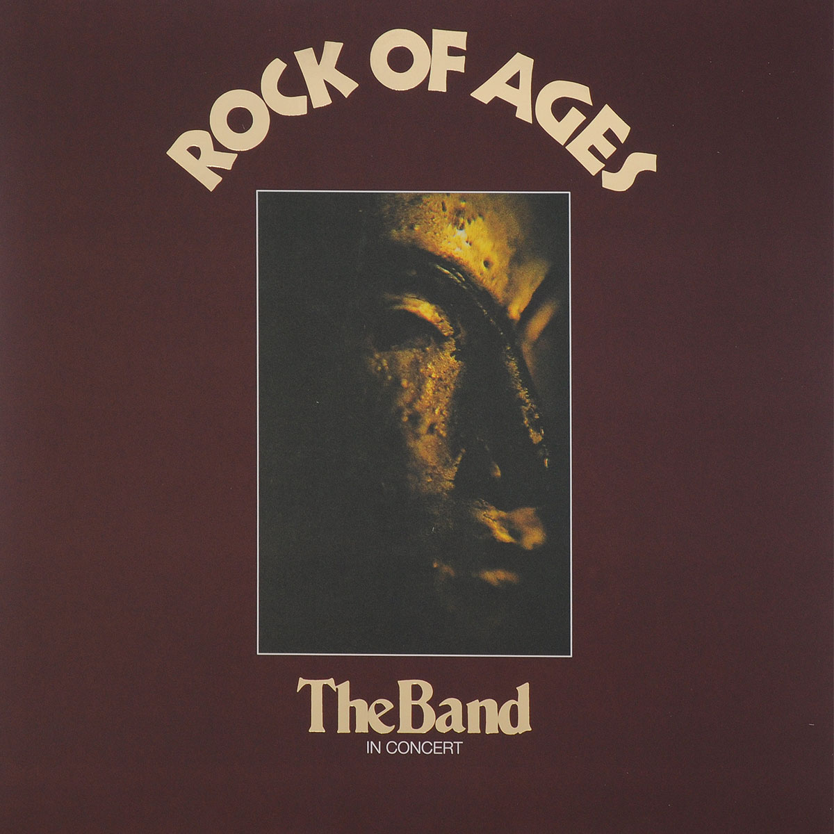 The Band The Band. Rock Of Ages. The Band In Concert (2 LP) western views of islam in the middle ages