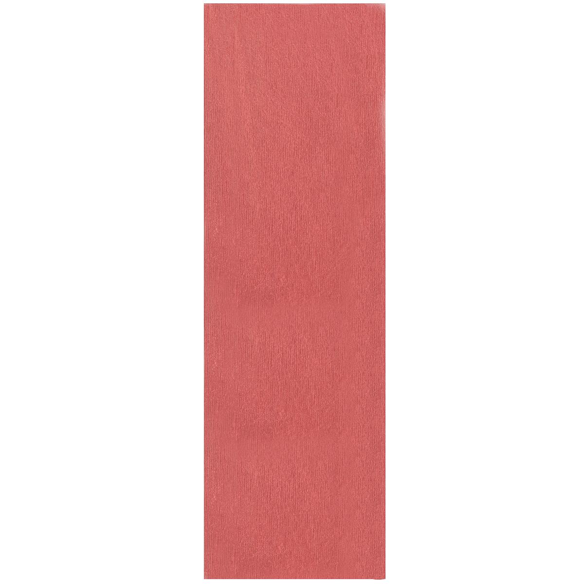 Бумага крепированная Проф-Пресс, металлизированная, цвет: красный, 50 см х 250 смC0042416Крепированная металлизированная бумага Проф-Пресс - отличный вариант для воплощения творческих идей не только детей, но и взрослых. Она отлично подойдет для упаковки хрупких изделий, при оформлении букетов, создании сложных цветовых композиций, для декорирования и других оформительских работ. Бумага обладает повышенной прочностью и жесткостью, хорошо растягивается, имеет жатую поверхность.Кроме того, металлизированная бумага Проф-Пресс поможет увлечь ребенка, развивая интерес к художественному творчеству, эстетический вкус и восприятие, увеличивая желание делать подарки своими руками, воспитывая самостоятельность и аккуратность в работе. Такая бумага поможет вашему ребенку раскрыть свои таланты.