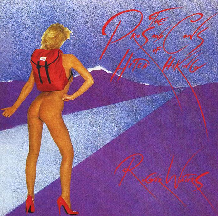 Альбом известного рок-музыканта Roger Waters.Roger Waters -  британский рок-музыкант и автор песен. С 1965 по 1985 — автор песен и бас-гитарист в группе