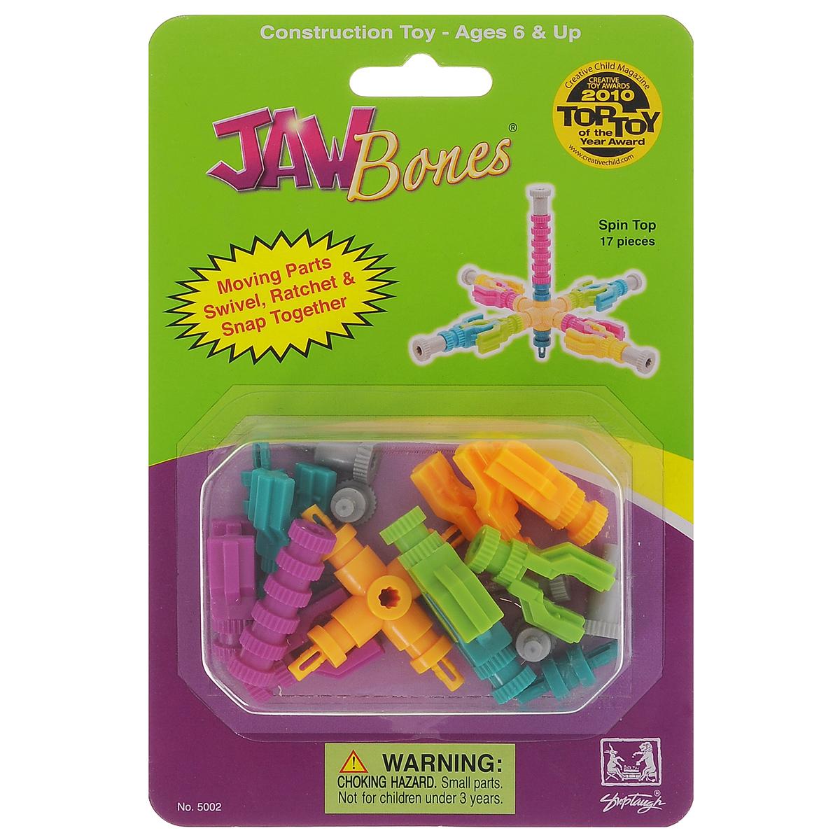 цены на Jawbones Конструктор Юла в интернет-магазинах