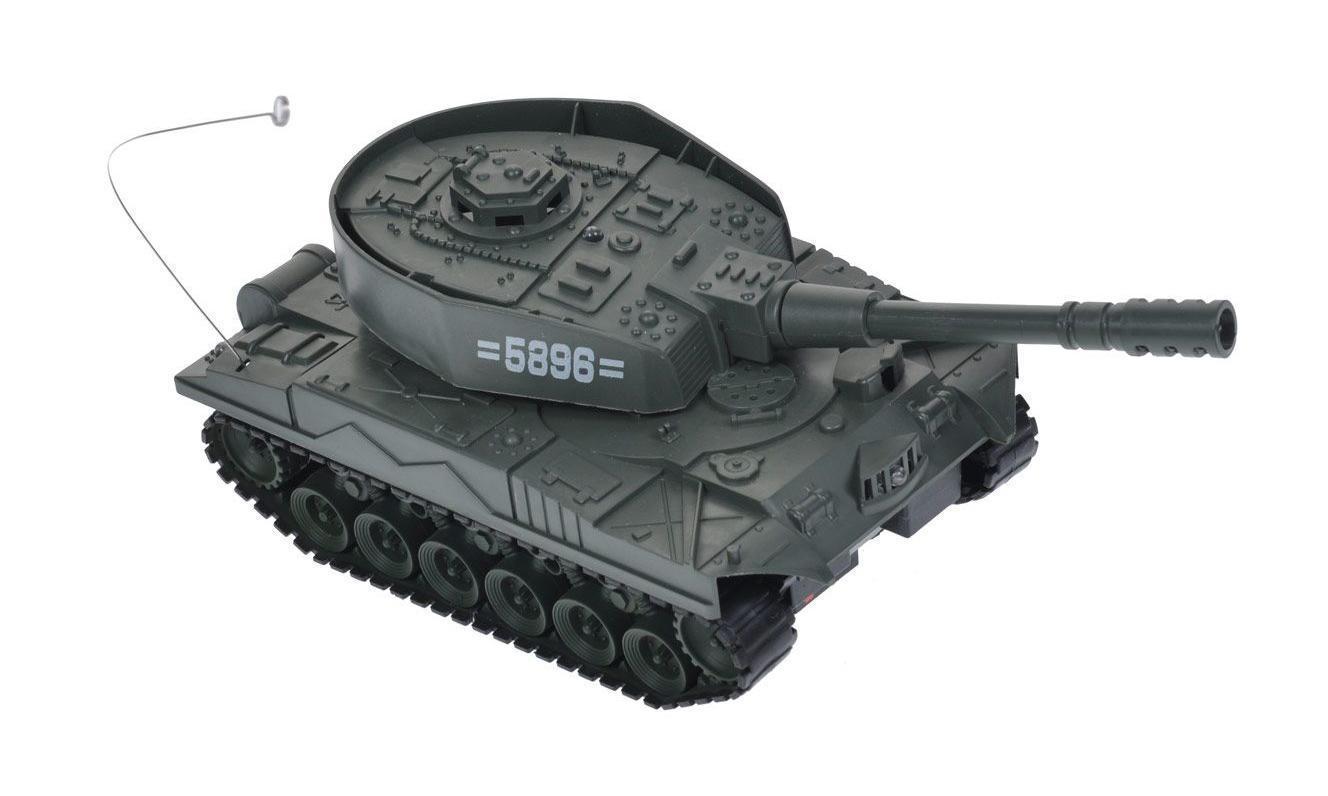 Радиоуправляемая модель Junfa Toys
