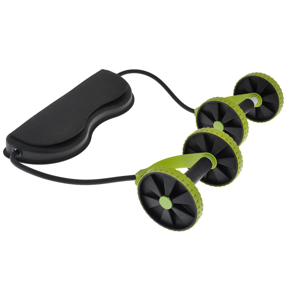 Тренажер универсальный Bradex  Top Fit , цвет: зеленый - Универсальные