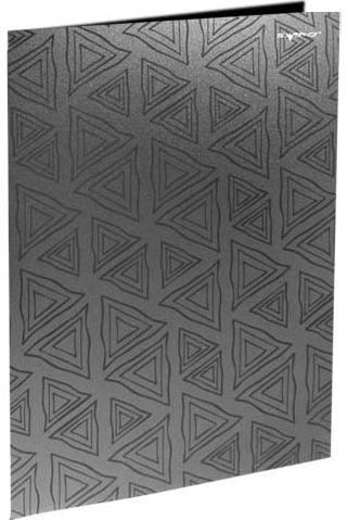Папка с двумя боковыми карманами, р=0.4мм, DELTA, пепельная арт.255024-23 ед.изм.ШтAC-1121RDСерия: DELTA