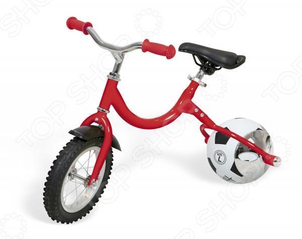 Велосипед детский Bradex Велоболл De 0050 Red -  Беговелы