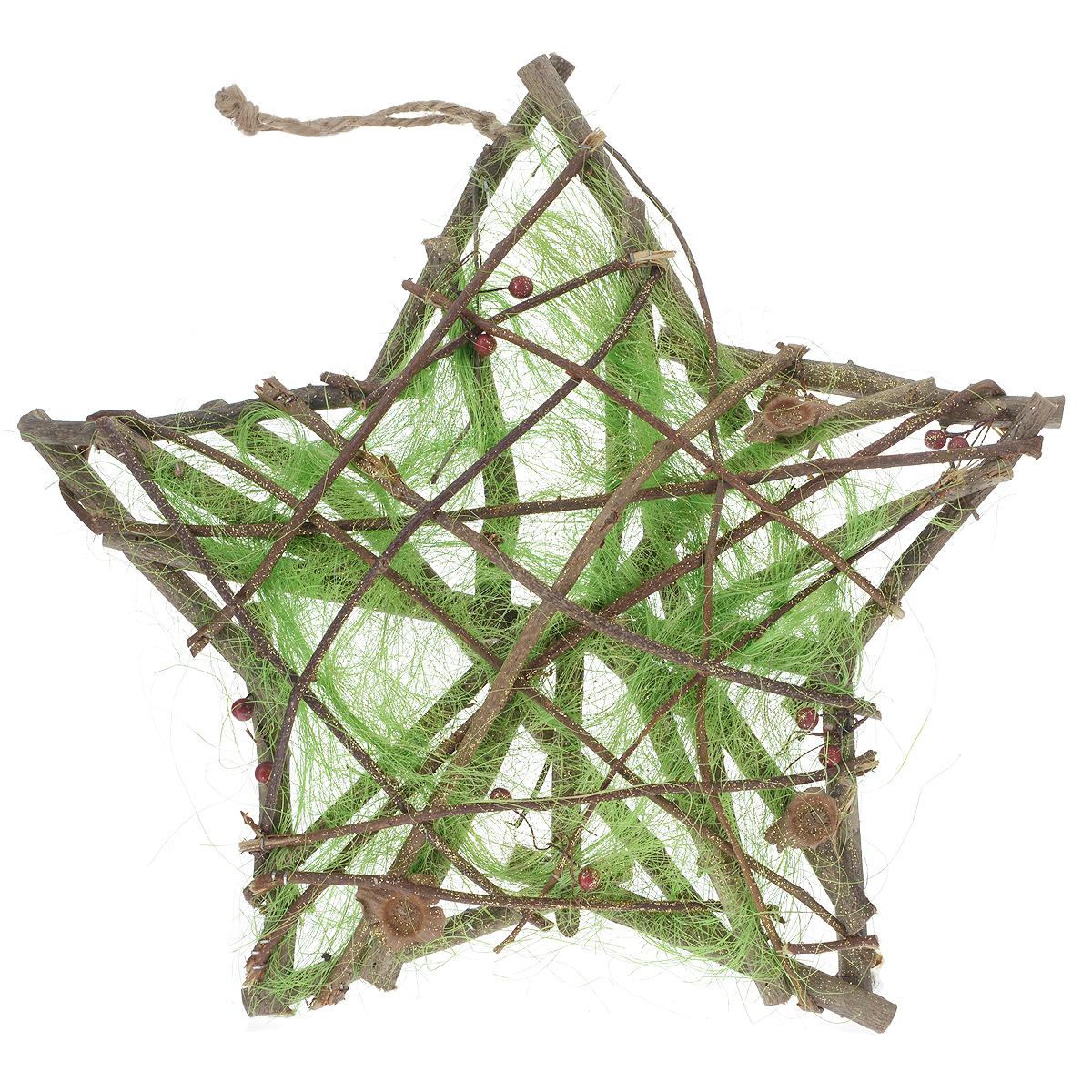 Декоративный элемент Dongjiang Art, 43 х 43 смK100Декоративный элемент Dongjiang Art, изготовленный из натурального дерева, представляет собой звезду, оформленную цветными нитями и блестками. Изделиепредназначено для дальнейшего украшения бусинами, лентами, стразами, фигурками, бумагой и другим материалом.Работа, выполненная своими руками, станет замечательным подарком для близких и друзей!Размер элемента: 43 см х 43 см х 4,5 см.