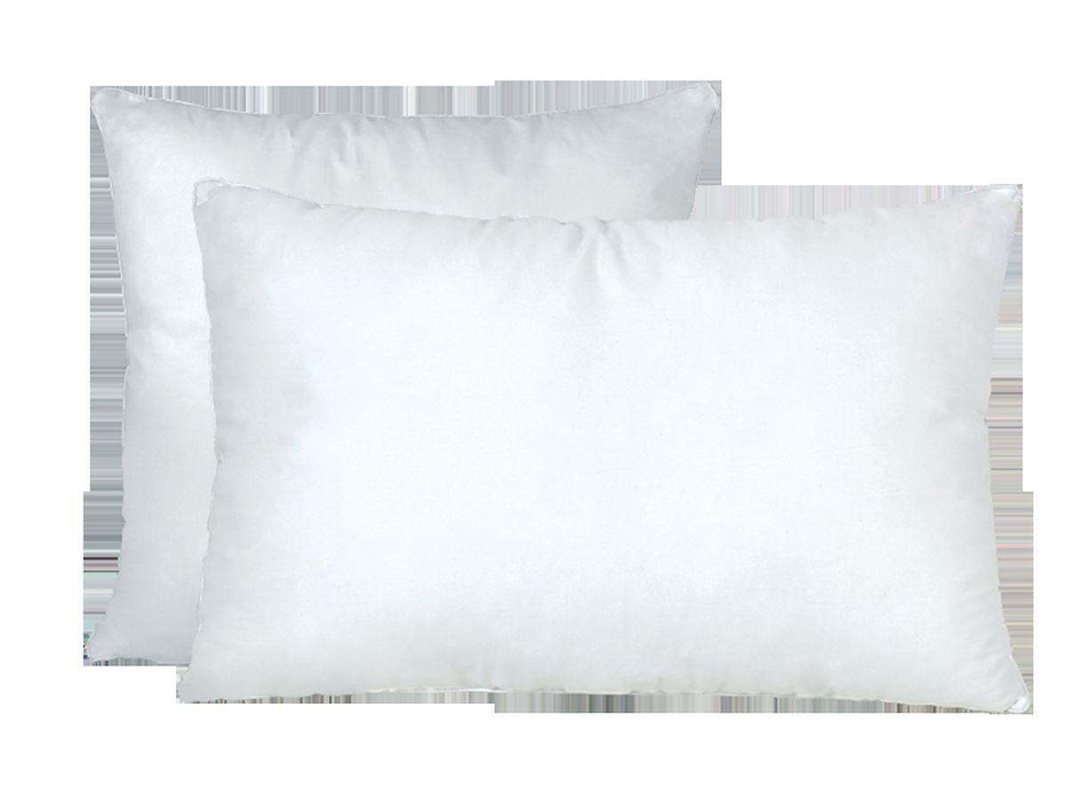 Подушка Primavelle Nelia, 50 х 72 смWUB 5647 weisЛегкая и нежная подушка Primavelle Nelia подарит непревзойденные ощущения комфорта и уюта. Наполнитель подушки - гипоаллергенный Экофайбер, не впитывающий пыль и запахи. Он прекрасно сохраняет форму и объем, не деформируется, легко стирается и быстро сохнет. Подушка Nelia - лучшее решение для современных квартир. Она одинаково хорошо подойдет как взрослым, так и детям. Изделие имеет молнию, поэтому вы легко можете регулировать его высоту.Подушка проста в уходе, легко стирается и быстро сохнет. Порадуйте себя и своих близких полезным и приятным подарком! Состав:- ткань: 80% хлопок, 20% полиэстер;- наполнитель: экофайбер (100% полиэстер).