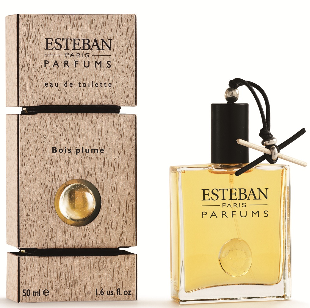 Esteban Collection Les Boises Туалетная вода Bois Plume 50 млCPA-087
