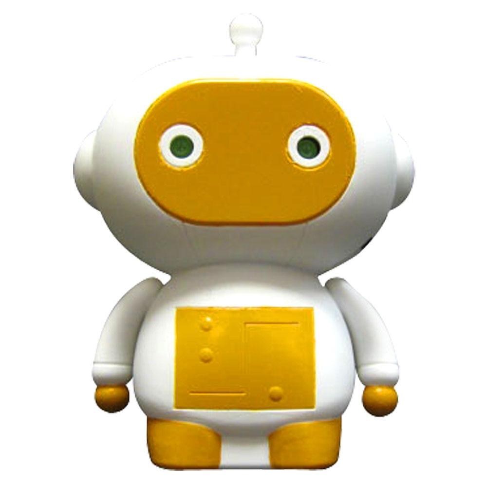 Zibits Мини-робот на радиоуправлении Динч
