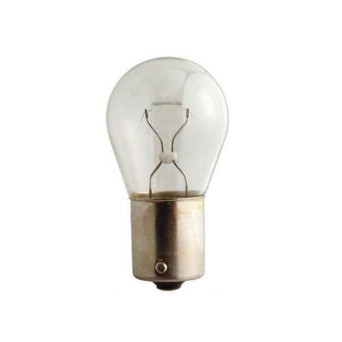 Автомобильная лампа накаливания Philips P21W 24V-21W (BA15s). 13498CP98298123_черныйЛампа накаливания hilips P21W 24V-21W (BA15s) предназначена для:габаритный огонь,стоп сигнал,дневное освещение, противотуманные фонари.Уже в течение 100 лет компания Philips остается в авангарде автомобильного освещения, внедряя технологические инновации, которые впоследствии становятся стандартом для всей отрасли. Сегодня каждый второй автомобиль в Европе и каждый третий в мире оснащены световым оборудованием Philips.Напряжение: 24 вольт.