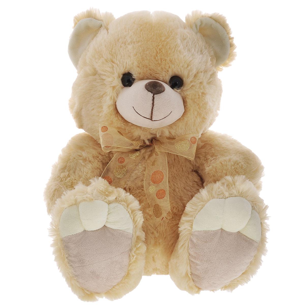 Plush Apple Мягкая игрушка Медведь, 40 см plush apple 27