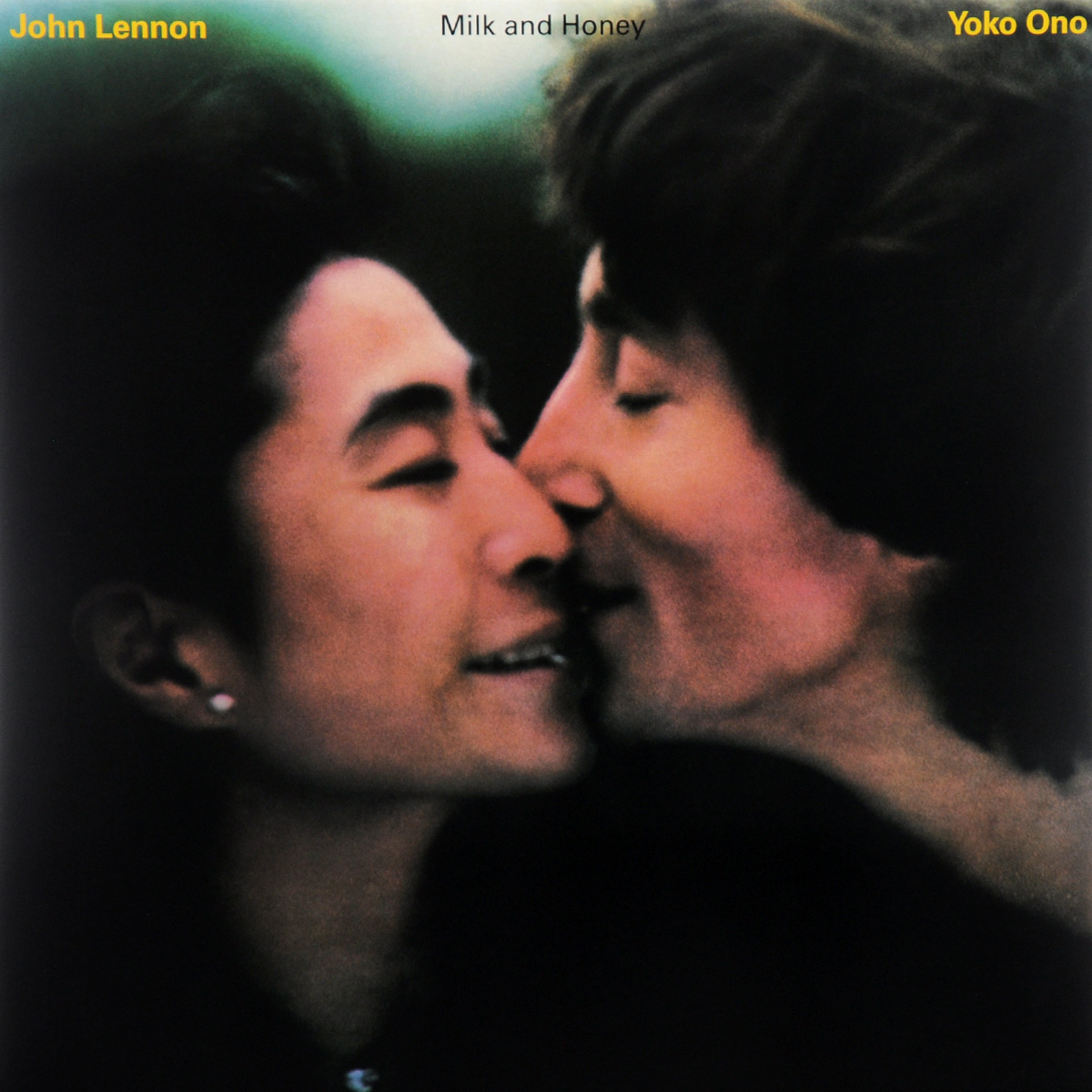 Джон Леннон,Йоко Оно John Lennon / Yoko Ono. Milk And Honey (LP) джон леннон john lennon lennon 9 lp