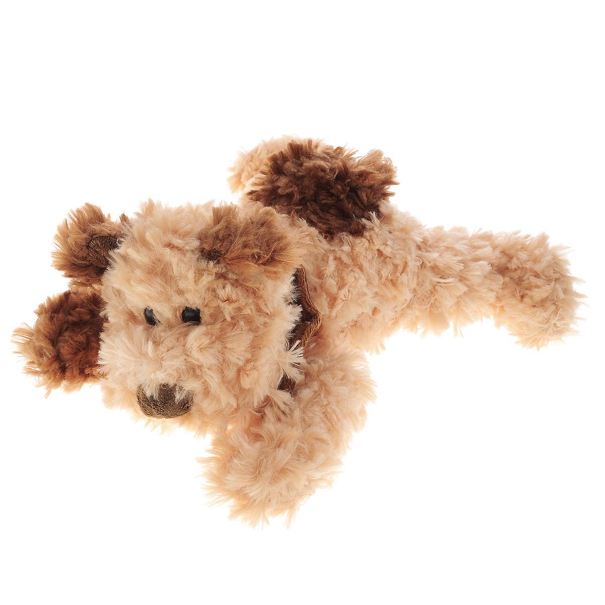 Мягкая игрушка Plush Apple Собака с шарфом, 28 см мягкая игрушка plush apple собака с шарфом 28 см