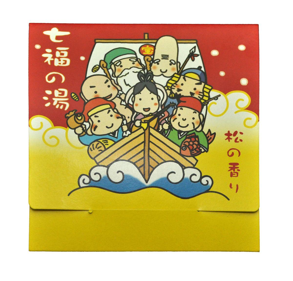 цена на Max Соль для ванны Горячий источник Shitifukunoyu, аромат сосны, 25 г