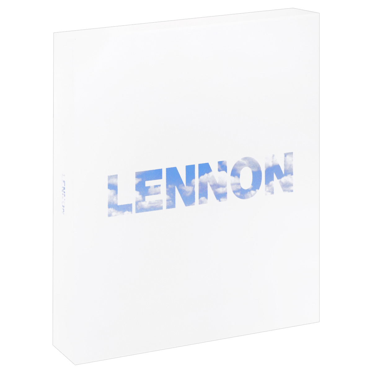 Джон Леннон John Lennon. Lennon (9 LP) ms john soda ms john soda loom lp