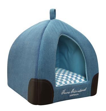 Домик для кошки CONTINENTAL IGLOO 35х35х40см - Лежаки, домики, спальные места