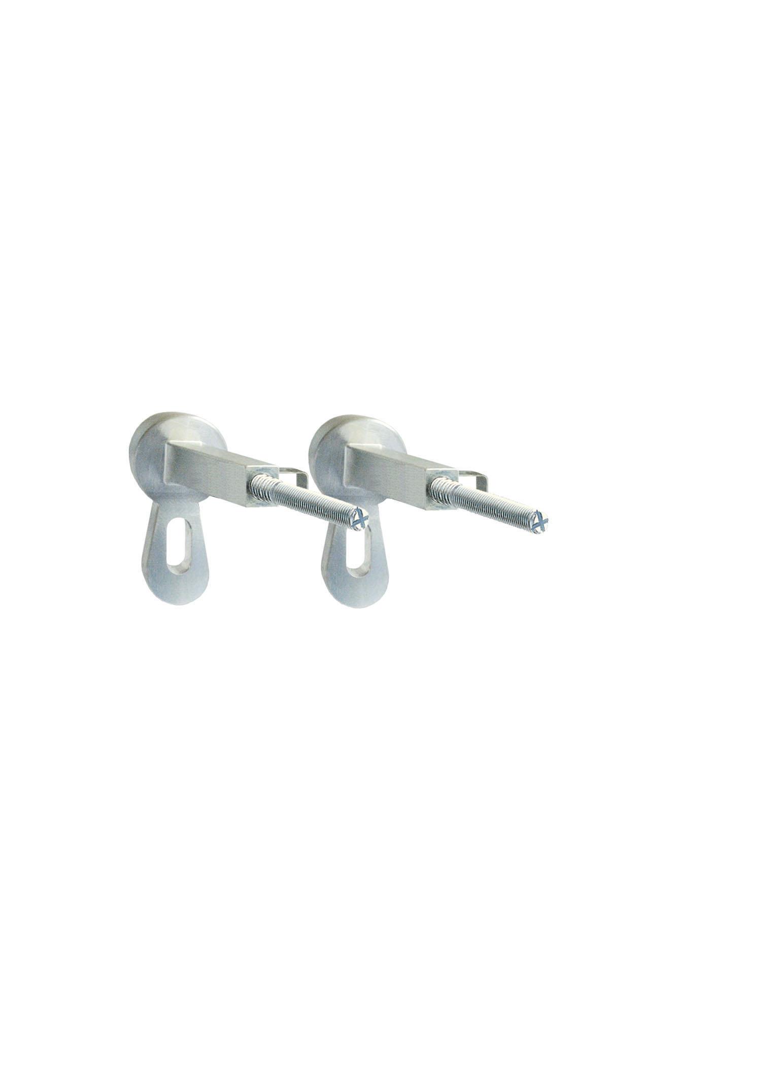 Уголок монтажный универсальный Grohe Rapid SL3855800MДля монтажа перед стенойДля крепления элементов к капитальной Стене или перед стеной-перегородкойБесступенчатая регулировка глубины от 130 - 203 ммОблицовка для одиночного или рельсового МонтажаКрепежный материал2 шт
