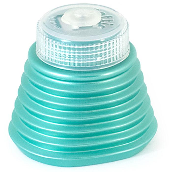 Kum Точилка Ruffle Cone цвет зеленый72523WDТочилка Ruffle Cone станет незаменимым аксессуаром на рабочем столе не только школьника или студента, но и офисного работника. Удобная точилка с гибким вместительным контейнером из легкого пластика. Карандаш затачивается легко и аккуратно, а опилки после заточки остаются в специальном контейнере.