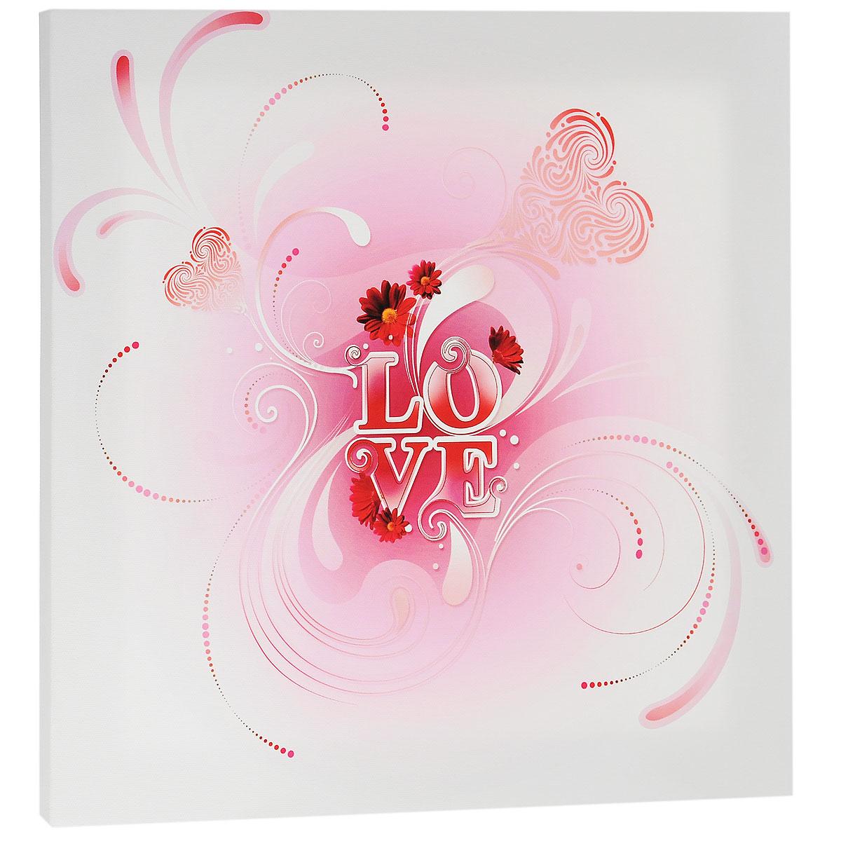 КвикДекор Картина на холсте Любовь, 40 см х 40 см97678Картина на холсте КвикДекор Любовь - это прекрасное украшение для вашей гостиной или спальни. Она привнесет в интерьер яркий акцент и сделает обстановку комфортной и уютной. A.k.A - лондонская студия-бутик, включающая в себя творческую группу художников, которые часто работают в тесном сотрудничестве друг с другом. Их работы были отмечены по всему миру для таких крупных компаний, как Dreamworks, Pepsi, Random House, Ford, Avia, Mazda, Future, TIME, Phillip Morris, Bacardi и многие другие. Студия A.k.A была даже номинирована на Оскар, как независимая студия анимации в Лондоне. Их работы создаются с помощью сочетания фотографий, 3D-моделирования, обработки в Photoshop, традиционного ретуширования, рисунка карандашом, векторной графики и пера и чернил. Этот уникальный и многоплановый стиль делает студию A.k.A выдающейся. Работы художников-дизайнеров студии сразу бросаются в глаза и мало кого оставляют равнодушными. Картина на холсте КвикДекор Любовь не нуждается в рамке или багете - галерейная натяжка холста на подрамники выполнена очень аккуратно, а боковые части картины запечатаны продолжением картинки либо тоновой заливкой. На обратной стороне подрамника есть отверстие, благодаря которому картину можно легко закрепить на стене, и подкорректировать ее положение. Картина на холсте Любовь дизайн-студии A.k.A станет отличным украшением для вашего интерьера!