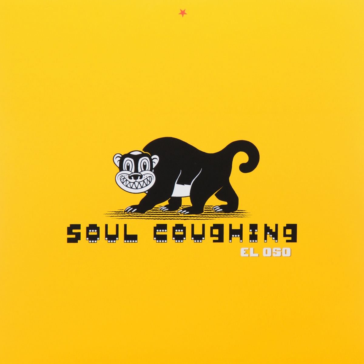 Soul Coughing Soul Coughing. El Oso (2 LP) brave soul br019ewrwv51