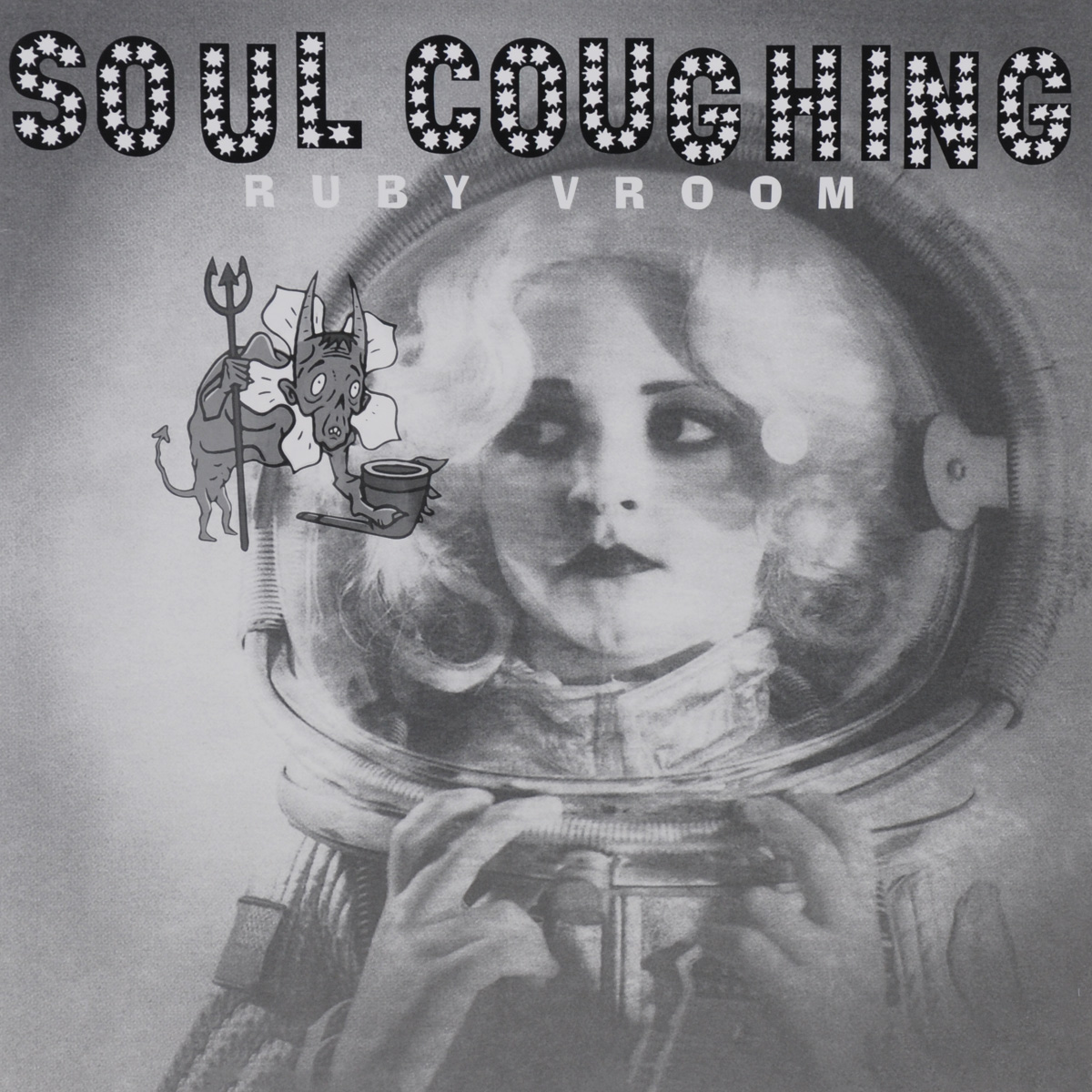 Soul Coughing Soul Coughing. Ruby Vroom (2 LP) brave soul