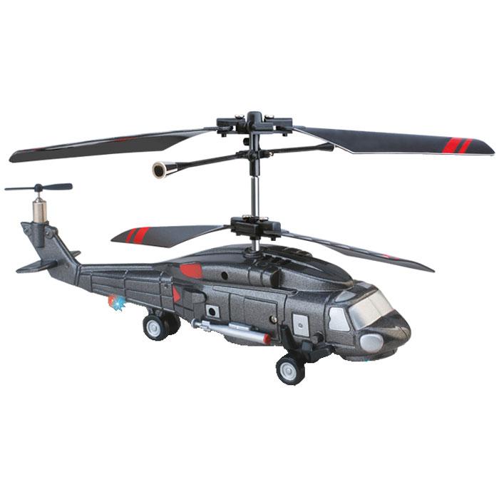 1TOY Вертолет на радиоуправлении Gyro-133
