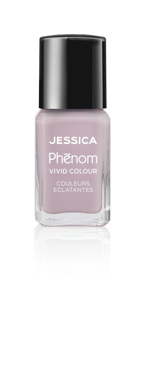Jessica Phenom Лак для ногтей Vivid Colour Pretty in Pearls № 02, 15 мл99028Система покрытия ногтей Phenom обеспечивает быстрое высыхание, обладает стойкостью до 10 дней и имеет блеск гель-лака. Не нуждается в использовании LED/UV ламп. Легко удаляется, как обычный лак для ногтей. Покрытия JESSICA Phenom являются 5-Free и не содержат формальдегид, формальдегидных смол, толуола, дибутилфталат и камфору. Как наносить: Система Phenom – это великолепный маникюр за 1-2-3 шага: ШАГ 1: Базовое покрытие – нанесите в два слоя базовое средство JESSICA, подходящее Вашему типу ногтевой пластины.ШАГ 2: Цвет – нанесите в два слоя любой оттенок Phenom Vivid Colour.ШАГ 3: Закрепление – нанесите в один слой Phenom Finale Shine Topcoat для получения блеска гель-лака.