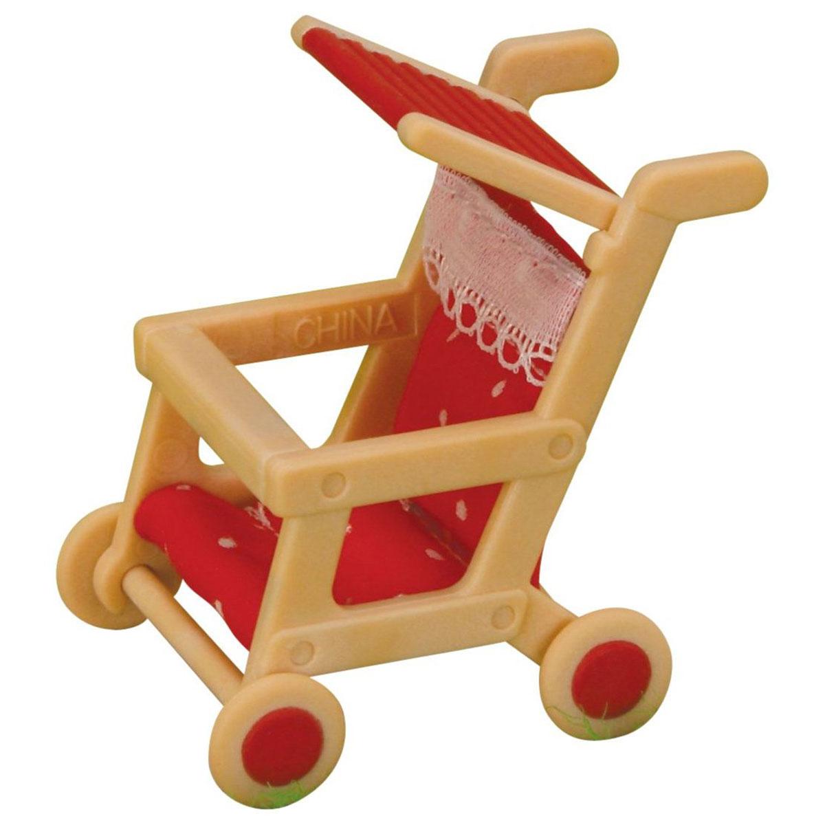 Sylvanian Families игровой аксессуар Прогулочная коляска