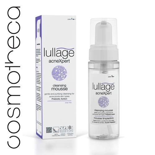 Lullage Мусс для лица очищающий, 175 млFS-00897Мусс хорошо очищает лицо от загрязнений, а так же не сушит кожу.Сочетание мягких поверхностно-активных веществ, способных по результатам исследований угнетать рост акне.Bioecolia: олигосахарид служит в качестве субстрата для полезных бактерий и понижает количество патогенных бактерий на коже. Защита и биостимуляция естественной защиты кожи.Aquacacteen: для чувствительной кожи, дает двойной успокаивающий эффект, увлажняет и снимает определенные виды воспалений. Экстракт Опунции инжирной, богатый витаминами A, B1, B2, B3, C и калием, кальцием и магнием. Увеличивает увлажненность кожи даже после смывания.