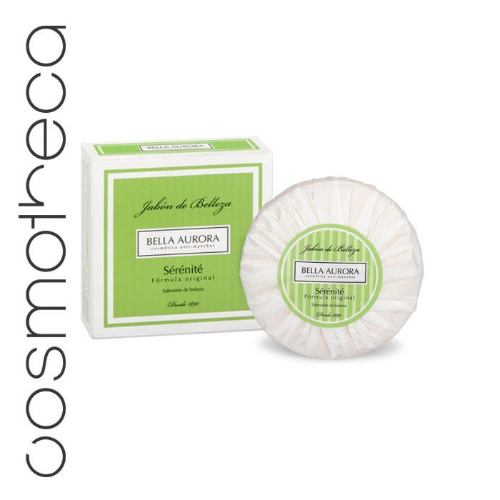 Bella Aurora Мыло для умывания, 100 грFS-00897Глубоко очищает кожу, бережно для гидро-липидного слоя. Подготавливает кожу для лучшего впитывания средств по уходу.