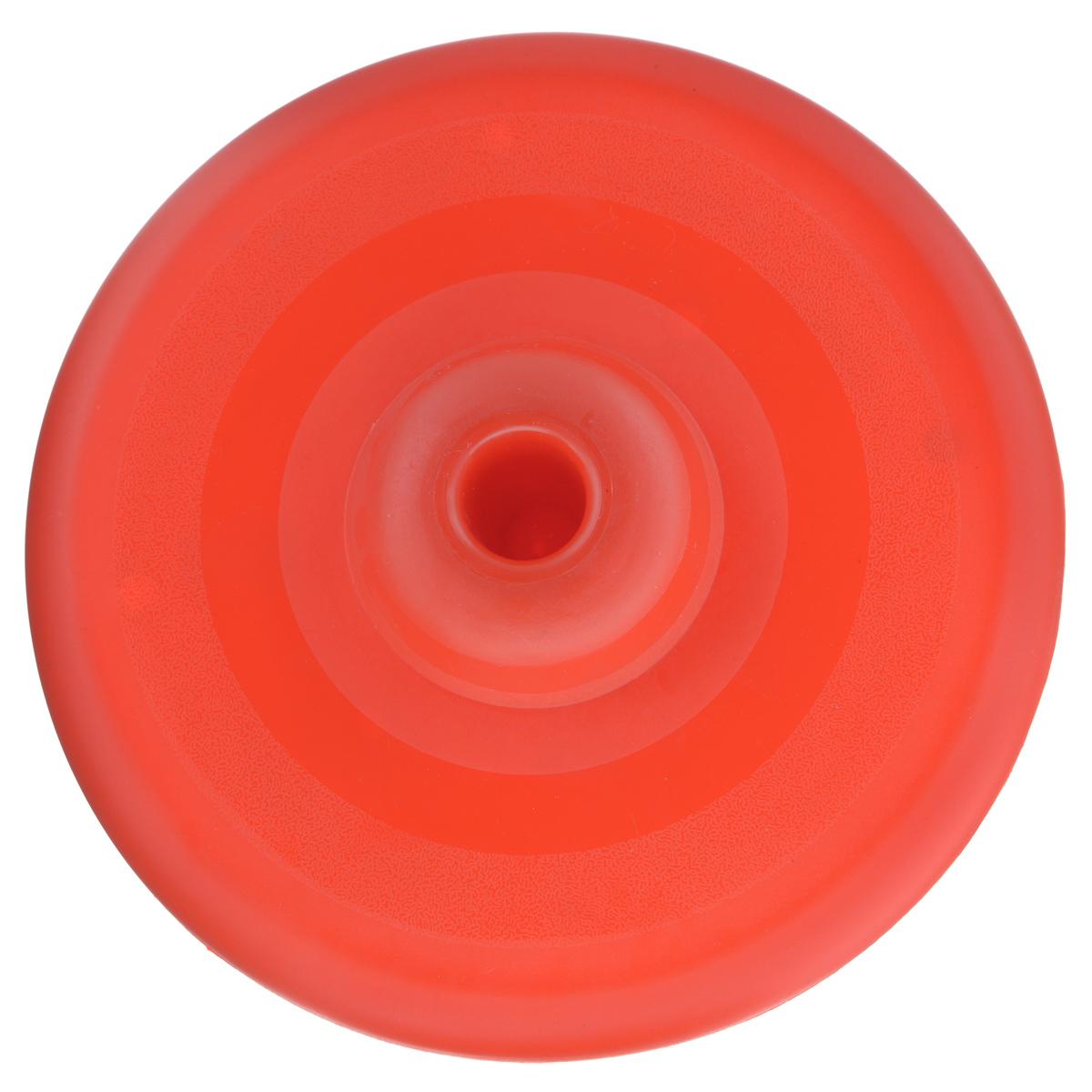 Игрушка для собак I.P.T.S. Фрисби, цвет: красный, диаметр 22 см0120710Игрушка I.P.T.S. Фрисби, выполненная из пластика, отлично подойдет для совместных игр хозяина и собаки. Игрушка не повреждает десны питомца. Совместные игры укрепляют взаимоотношение и понимание. Давая новую игрушку вашему питомцу, не оставляйте животное без присмотра, не убедившись, что собака не может разгрызть данную игрушку. Диаметр: 22 см.