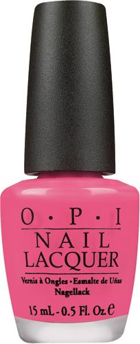 OPI Лак для ногтей Shorts Story, 15 млNLB59Лак для ногтей OPI быстросохнущий, содержит натуральный шелк и аминокислоты. Увлажняет и ухаживает за ногтями. Форма флакона, колпачка и кисти специально разработаны для удобного использования и запатентованы.