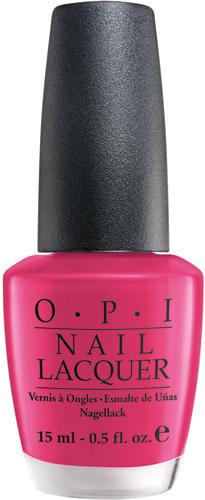 OPI Лак для ногтей Pink Flamenco, 15 мл28032022Лак для ногтей OPI быстросохнущий, содержит натуральный шелк и аминокислоты. Увлажняет и ухаживает за ногтями. Форма флакона, колпачка и кисти специально разработаны для удобного использования и запатентованы.