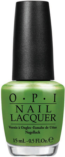 OPI Лак для ногтей My Gecko Does Tricks, 15 мл28032022Лак для ногтей OPI быстросохнущий, содержит натуральный шелк и аминокислоты. Увлажняет и ухаживает за ногтями. Форма флакона, колпачка и кисти специально разработаны для удобного использования и запатентованы.