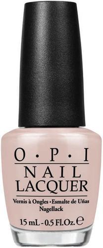 OPI Лак для ногтей Do You Take Lei Away?, 15 мл5010777142037Лак для ногтей OPI быстросохнущий, содержит натуральный шелк и аминокислоты. Увлажняет и ухаживает за ногтями. Форма флакона, колпачка и кисти специально разработаны для удобного использования и запатентованы.