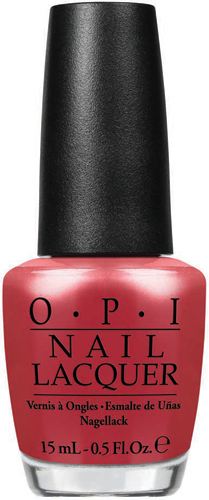 OPI Лак для ногтей Go with the lawa flow, 15 млFM 5567 weis-grauЛак для ногтей OPI быстросохнущий, содержит натуральный шелк и аминокислоты. Увлажняет и ухаживает за ногтями. Форма флакона, колпачка и кисти специально разработаны для удобного использования и запатентованы.