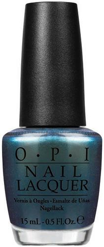 OPI Лак для ногтей - This Colors Making Waves, 15 млB2773200Лак для ногтей OPI быстросохнущий, содержит натуральный шелк и аминокислоты. Увлажняет и ухаживает за ногтями. Форма флакона, колпачка и кисти специально разработаны для удобного использования и запатентованы.