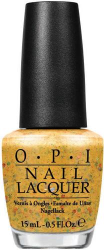 OPI Лак для ногтей - Pineapples have Peelings, 15 млB2340703Лак для ногтей OPI быстросохнущий, содержит натуральный шелк и аминокислоты. Увлажняет и ухаживает за ногтями. Форма флакона, колпачка и кисти специально разработаны для удобного использования и запатентованы.