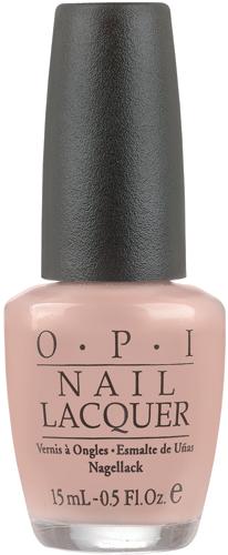 OPI Лак для ногтей SAMOAN SAND, 15 мл5010777139655Лак для ногтей OPI быстросохнущий, содержит натуральный шелк и аминокислоты. Увлажняет и ухаживает за ногтями. Форма флакона, колпачка и кисти специально разработаны для удобного использования и запатентованы.