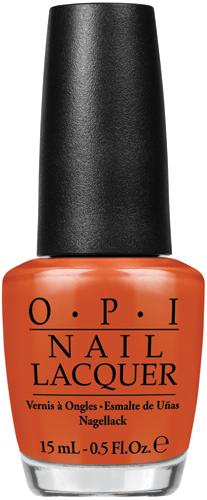 OPI Лак для ногтей Nail Lacquer, тон № NL V26 Its a Piazza Cake, 15 мл5010777139655Лак для ногтей OPI быстросохнущий, содержит натуральный шелк и аминокислоты. Увлажняет и ухаживает за ногтями. Форма флакона, колпачка и кисти специально разработаны для удобного использования и запатентованы.