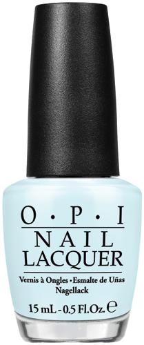 OPI Лак для ногтей Nail Lacquer, тон № NLV33 Gelato on My Mind, 15 мл1301210Лак для ногтей OPI быстросохнущий, содержит натуральный шелк и аминокислоты. Увлажняет и ухаживает за ногтями. Форма флакона, колпачка и кисти специально разработаны для удобного использования и запатентованы.