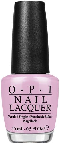 OPI Лак для ногтей Nail Lacquer, тон № NLV34 Purple Palazzo Pants, 15 мл28032022Лак для ногтей OPI быстросохнущий, содержит натуральный шелк и аминокислоты. Увлажняет и ухаживает за ногтями. Форма флакона, колпачка и кисти специально разработаны для удобного использования и запатентованы.