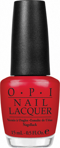OPI Лак для ногтей Color So Hot It Berns, 15 млGCV31Лак для ногтей OPI быстросохнущий, содержит натуральный шелк и аминокислоты. Увлажняет и ухаживает за ногтями. Форма флакона, колпачка и кисти специально разработаны для удобного использования и запатентованы.