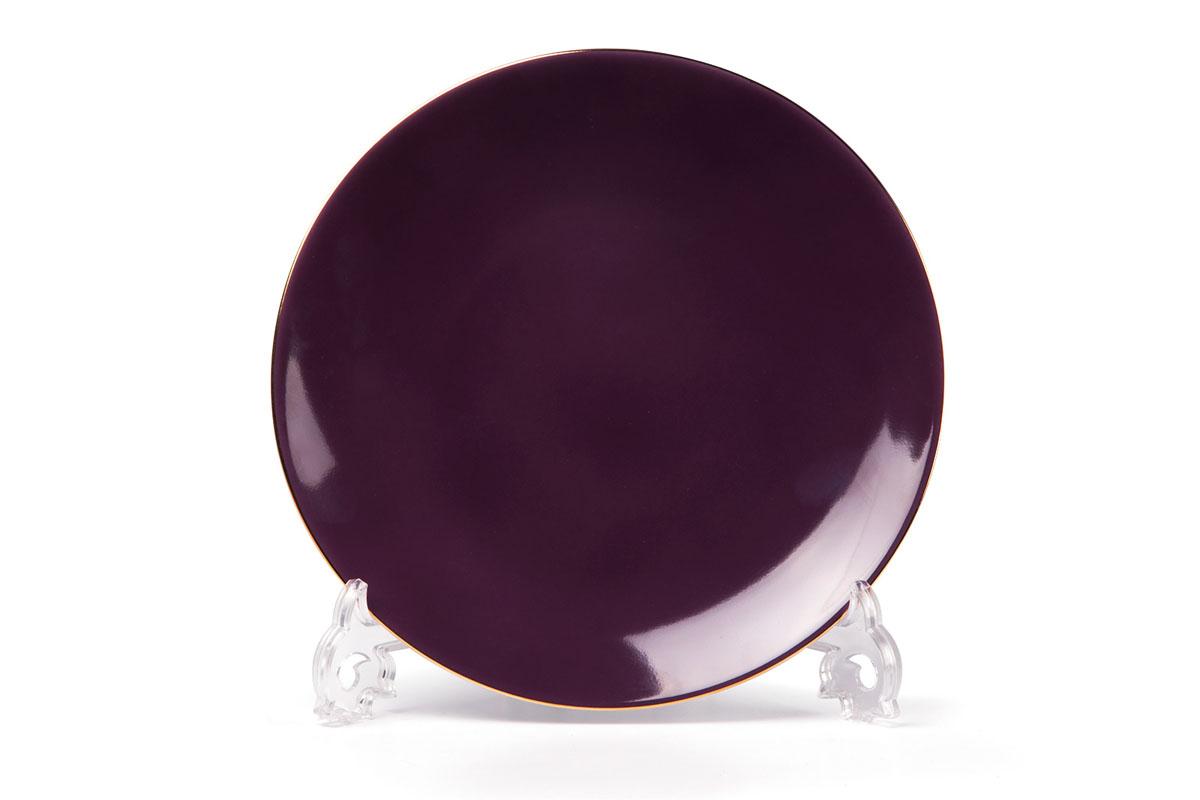 Набор десертных тарелок La Rose des Sables Monalisa, диаметр 21 см, 6 шт115610Набор La Rose des Sables Monalisa состоит из шести десертных тарелок, выполненных из высококачественного фарфора. Тарелки имеют круглую форму.Такой набор изящно украсит сервировку стола и порадует вас изящным дизайном. Диаметр (по верхнему краю): 21 см.