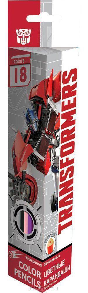 Набор карандашей Kinderline International Ltd. Transformers Prime TRBB-US1-3P-18C13S041944Канцелярский набор Transformers Prime станет незаменимым атрибутом в учебе любого школьника. Цвет: серый. Материал: Дерево, . Поверхность: Бумага. Упаковка: Коробка картонная.