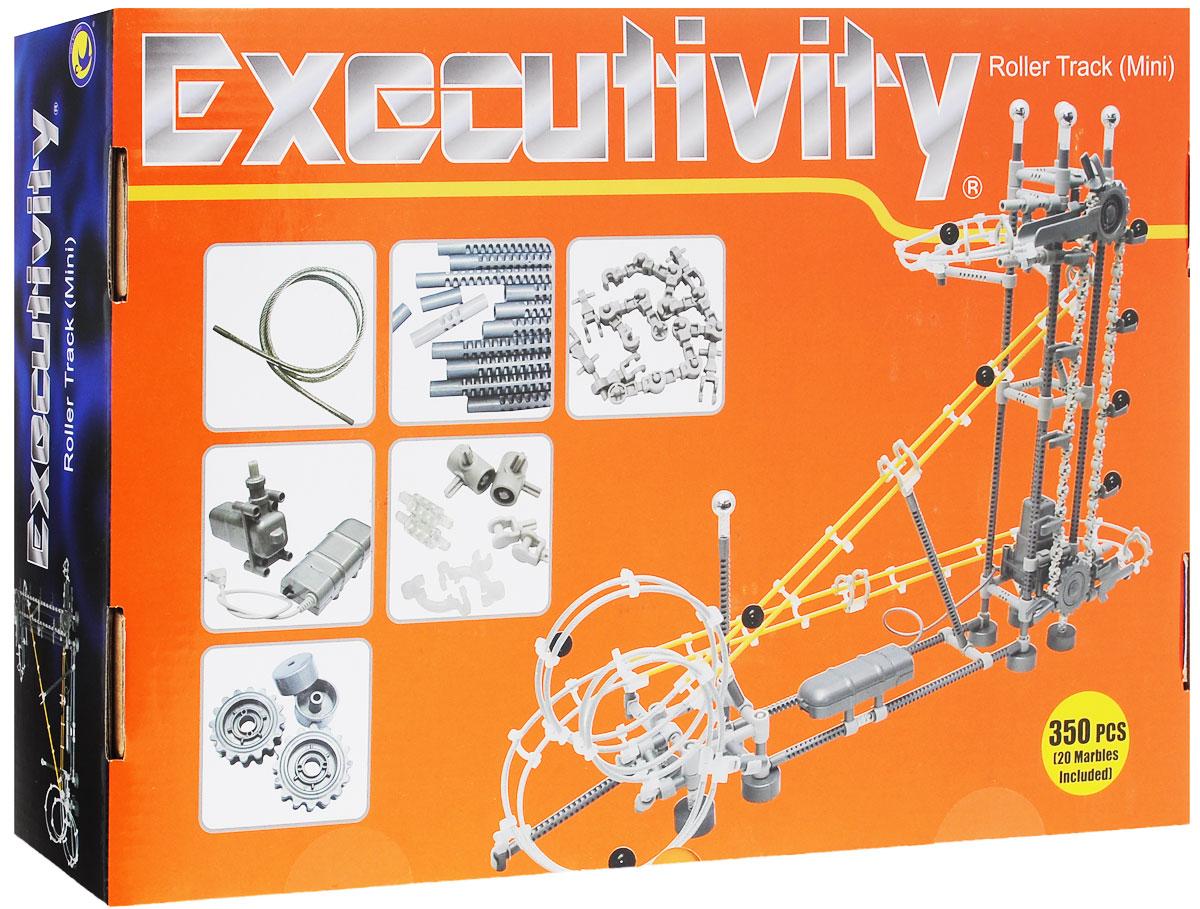 Фото Executivity Конструктор Roller Track mini. Покупайте с доставкой по России