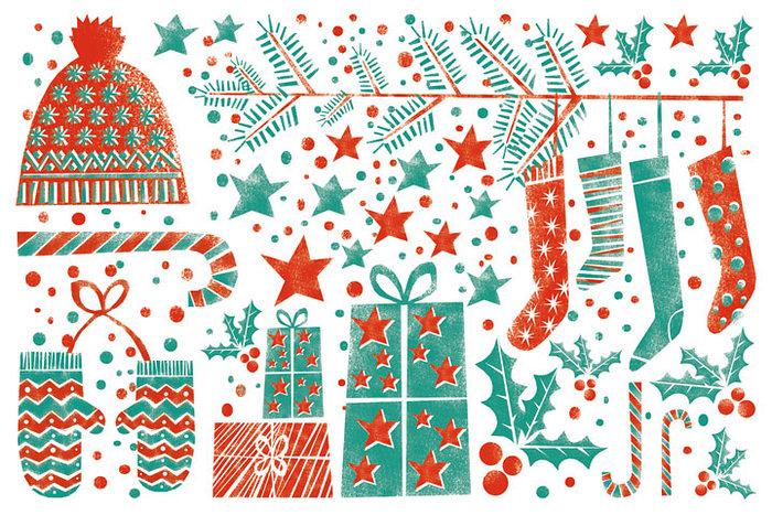 Открытка С Новым Годом и Рождеством!. Автор: Екатерина ГорбачеваБрелок для ключейОригинальная дизайнерская открытка С Новым Годом и Рождеством! выполнена из плотного матового картона. На лицевой стороне расположена репродукция картины художника Екатерины Горбачёвой. На задней стороне имеется поле для записей. Такая открытка станет великолепным дополнением к подарку или оригинальным почтовым посланием, которое, несомненно, удивит получателя своим дизайном и подарит приятные воспоминания.