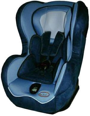 Автокресло Nania Cosmo SP LX гр.0-1 Agora PetroleCA-3505Когда вес ребенка достигнет 9-ти кг, кресло следует устанавливать лицом в направлении движения автомобиля, однако только на заднем сиденье. Конструкция авто-кресел этой группы представляет собой пластиковую основу на силовом каркасе. Благодаря тому, что наклон спинки можно регулировать, малыш сможет спокойно спать во время долгих путешествий.