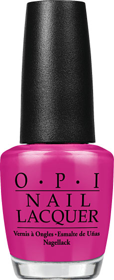 OPI Лак для огтей The Berry Thought of You, 15 мл28032022Лак для ногтей из коллекции Brights OPI 2015. Фиолетовый оттенок. Палитра лаков Brights OPI - это яркие лаки для ногтей, которые отлично смотрятся как на длинных, так и на коротких ногтях. Для более насыщенного маникюра наносите лаки Brights поверх базового покрытия белого цвета. Вся коллекция представлена также и в гель-лаке GelColor.